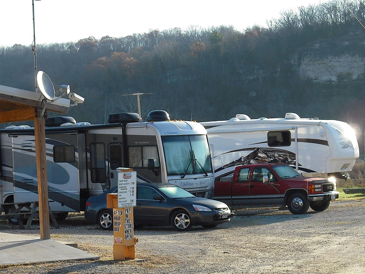 camping20091